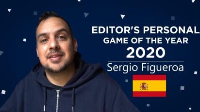 GOTY 2020: Die Lieblinge der Gamereactor-Redaktion - Sergio Figueroa (Spanien)