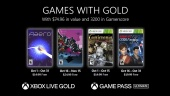 Xbox - October 2021 Games with Gold
