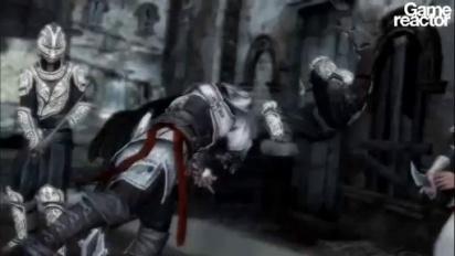 Assassin's Creed 2 - Downloadinhalte erklärt von Patrice Desilets