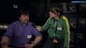PAX: R.A. Salvatore - Neverwinter & 38 Studios Interview