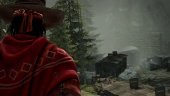 Call of Juarez: Gunslinger - The Story of Silas Greaves Trailer