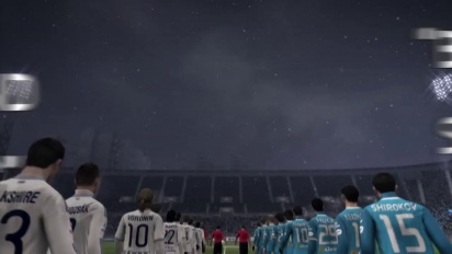 FIFA 14 - Launch Trailer
