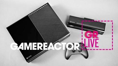 Die ersten 25@IDXbox-Spiele für die Xbox One - News-Diskussion