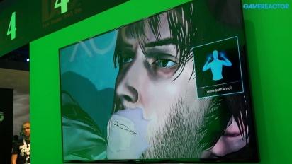 Dark Dreams Don't Die - E3 2014 Gameplay