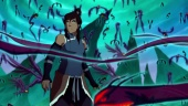 The Legend of Korra - Launch Trailer