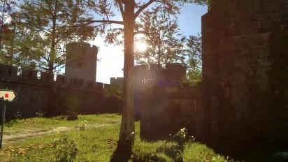 The Talos Principle - Launch Trailer
