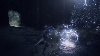 Bloodborne - Launch Trailer (Japan)
