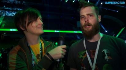 E3-Update - Microsoft-Pressekonferenz