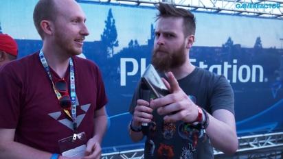 E3-Update - Sony-Pressekonferenz