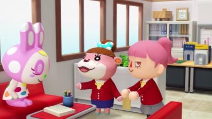 Animal Crossing: Happy Home Designer - Willkommen bei ImmoNook (Deutsche Version)
