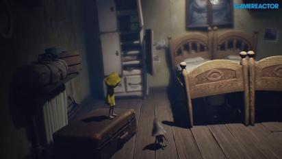 Little Nightmares - Gamescom-Gameplay