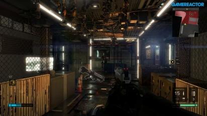 Deus Ex: Mankind Divided - Video-Review