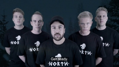 The North is here
