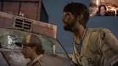 The Walking Dead: A New Frontier - Livestream Replay