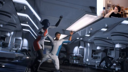 Mass Effect: Andromeda - Livestream-Replay