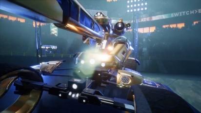 Switchblade - Official Announcement Trailer