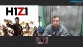 H1Z1 - Interview mit Anthony Castoro