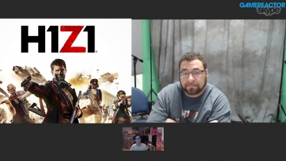 H1Z1 - Interview mit Anthony Castoro