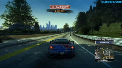 Burnout Paradise Remastered - Videokritik