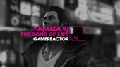 Yakuza 6: The Song of Life - Livestream-Wiederholung