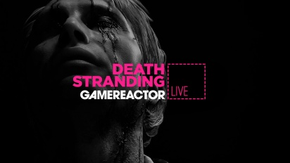 Death Stranding - Livesstream-Wiederholung Part 2