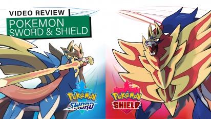 Pokémon Schild/Schwert - Videokritik