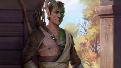 Pathfinder: Wrath of the Righteous - Kickstarter Teaser