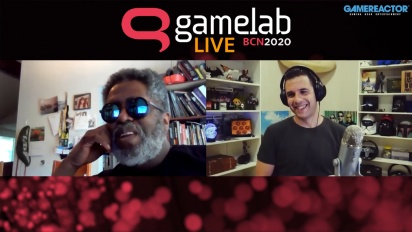 Cyberpunk 2077 - Interview mit Mike Pondsmith (2020)