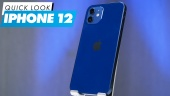 iPhone 12: Quick Look