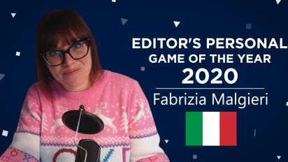 GOTY 2020: Die Lieblinge der Gamereactor-Redaktion - Fabrizia Malgieri (Italien)