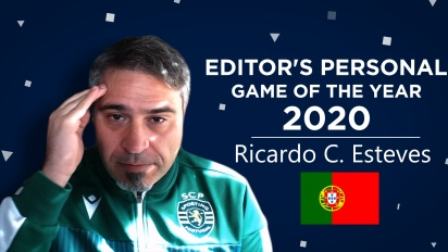 GOTY 2020: Die Lieblinge der Gamereactor-Redaktion - Ricardo C. Esteves (Portugal)
