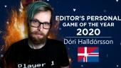 GOTY 2020: Die Lieblinge der Gamereactor-Redaktion - Dóri Halldórsson (GRTV)