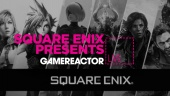 Square Enix Presents Spring 2021 - Livestream-Wiederholung