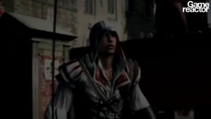 Assassin's Creed II - Web Battle Trailer