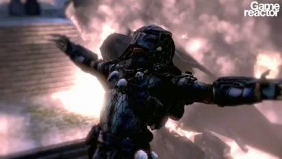 Aliens vs. Predator - Story Trailer