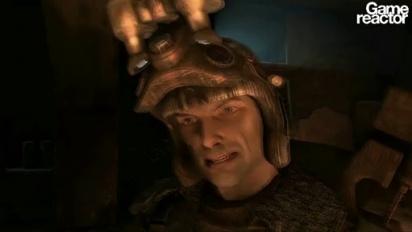 Metro 2033 - Story-Trailer