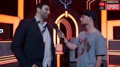 Quake Champions - Interview mit John Hill