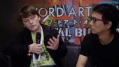 Sword Art Online: Fatal Bullet - Interview mit Yosuke Futami