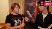 Tekken 7 - Interview mit Michael Murray auf der Tekken World Tour