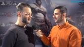 God of War - Interview mit Cory Barlog
