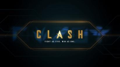 League of Legends - Clash Explained