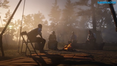 Red Dead Redemption 2 - Video-Kritik