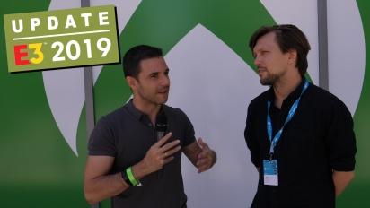Xbox Showcase E3 2019 - Videoupdate