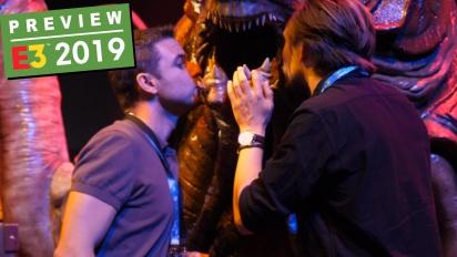 Gears 5 - E3-Vorschau