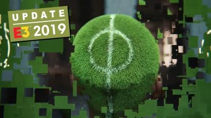 FIFA 20 - E3-Update
