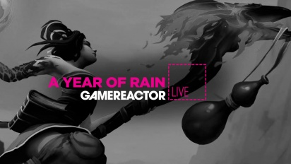 A Year Of Rain - Livestream-Wiederholung (Early Access)