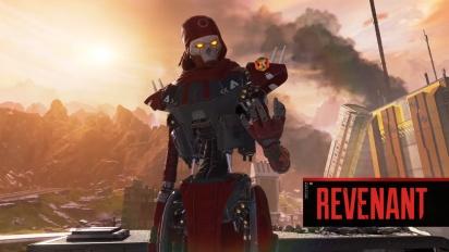 Meet Revenant - Apex Legends Character Trailer