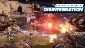 Disintegration - Gameplay-Vorschau