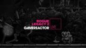 Rogue Lecacy 2 - Livestream-Wiederholung (Early Access)