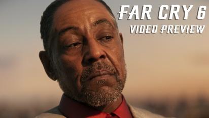 Far Cry 6 - Videovorschau